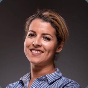 Myriam Yildiz